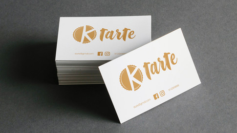 K TARTE