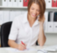 medical receptionist career