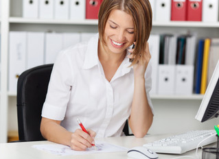 Four Tips on Conducting Successful Phone Interviews
