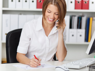 Best Tips for Acing a Phone Interview
