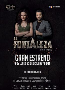 La Fortaleza (México)