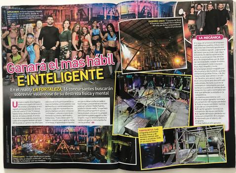 Revista Tvnotas México