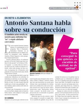 El sol de Toluca