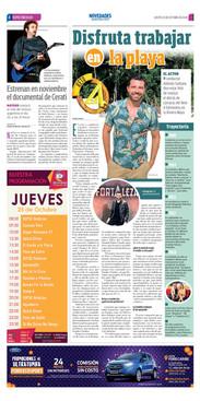 Novedades Quintana Roo