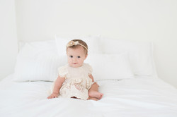 Baby First Year Photographer