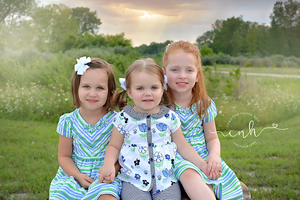 Belleville IL | Family Photographer | CNH Photography