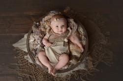 Baby Photographer Belleville, IL