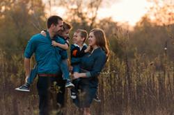 Family Photographer in STL