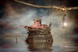 Newborn Photography in STL