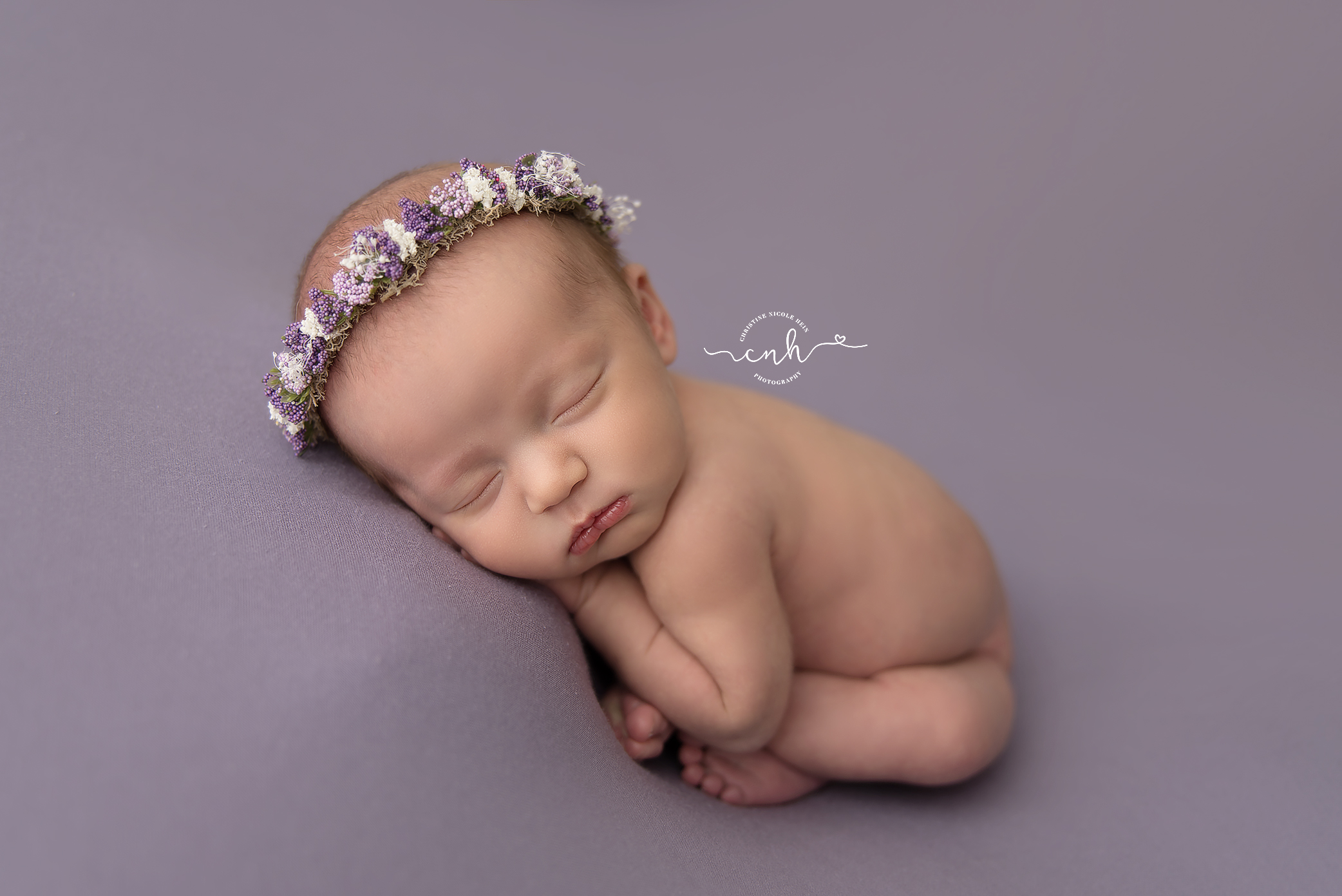 STL Newborn Photographer