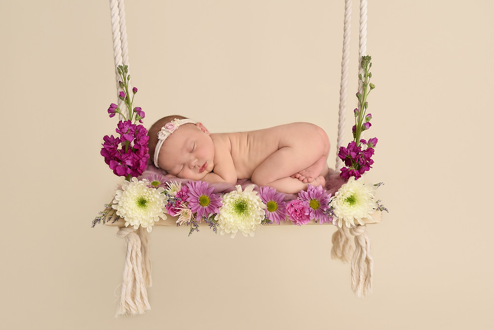 CNH Photography - Best Newborn Photographer