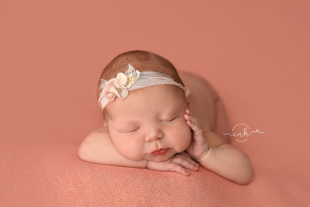 Newborn Photography - Capturing memories that last a lifetime