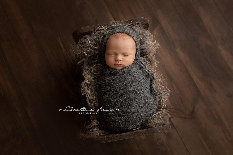 STL Newborn Photographer