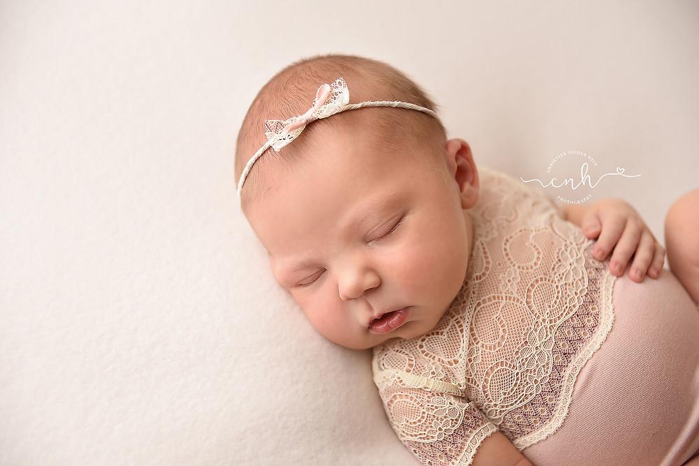 CNH Photography, Precious baby portraits