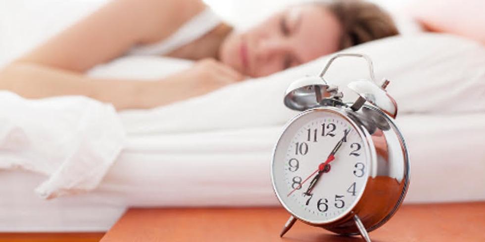 Yoga for bedre søvn