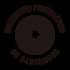 E.F.S. Logotipo - Vertical - una tinta -