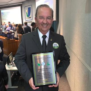 Prêmio Melhor Senador do Brasil