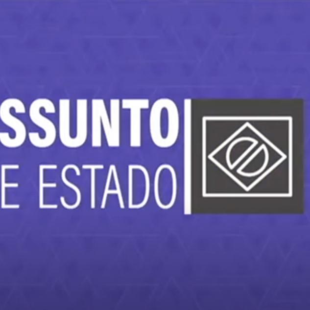 Jorginho Mello defende revisão do pacto federativo e apoio às micro e pequenas empresas