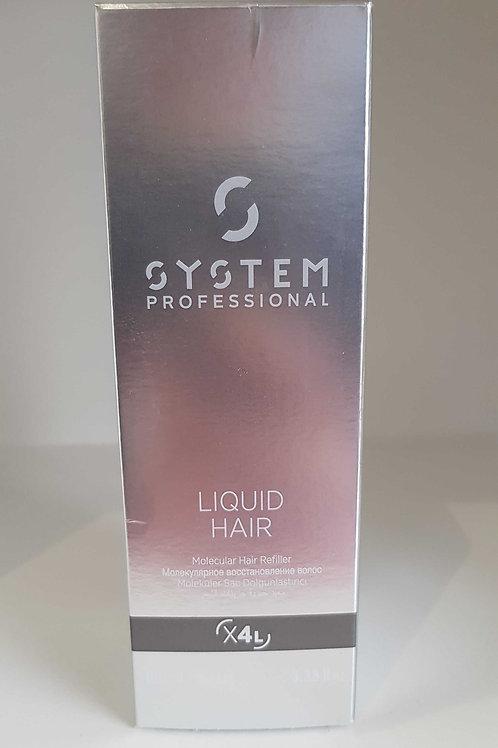 System Proffessional Liquid Hair