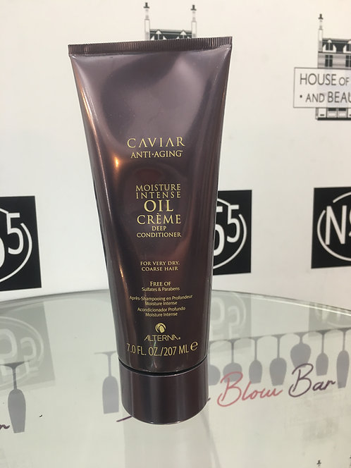 Caviar Oil Creme Deep Conditioner