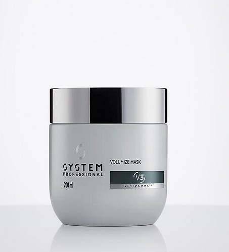System Professional Volumize Mask