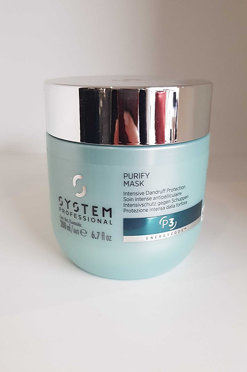 System Proffessional Purify Mask