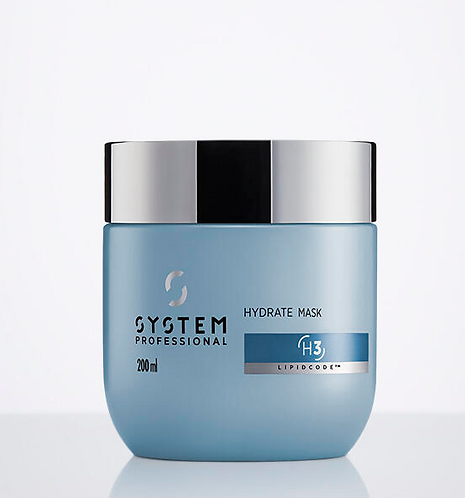 System Proffessional Hydrate Mask