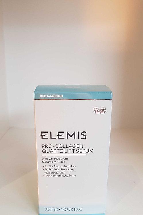 Elemis pro collagen quartz lift serum