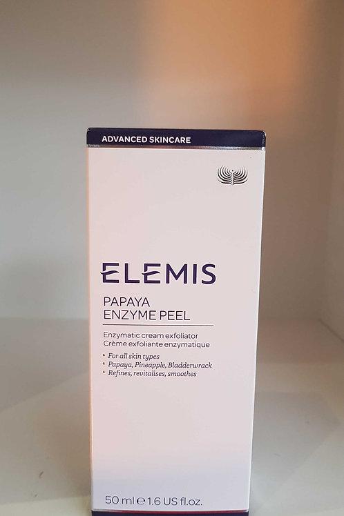 Elemis papaya enzyme peel