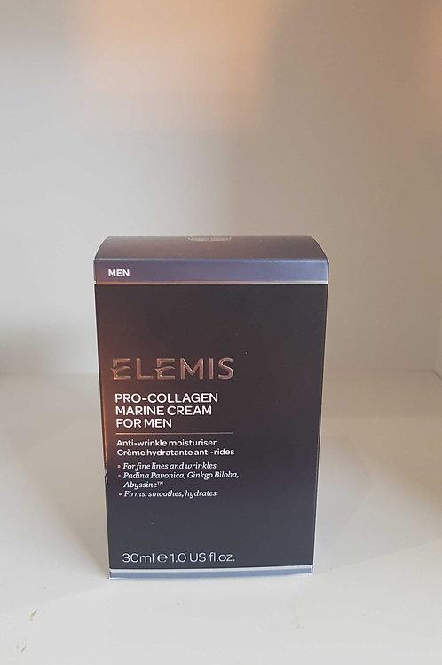 Elemis pro collagen marine cream for men