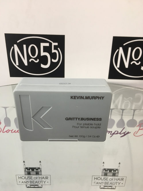 Kevin.Murphy Gritty.Buisness