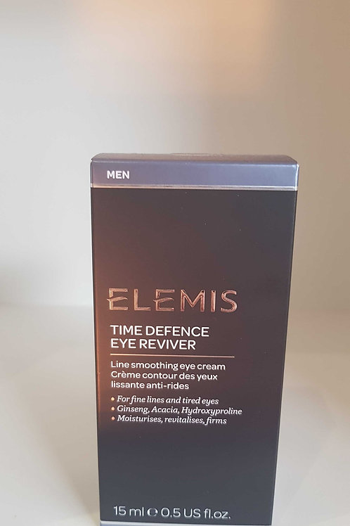 Elemis Time defence eye reviver for men