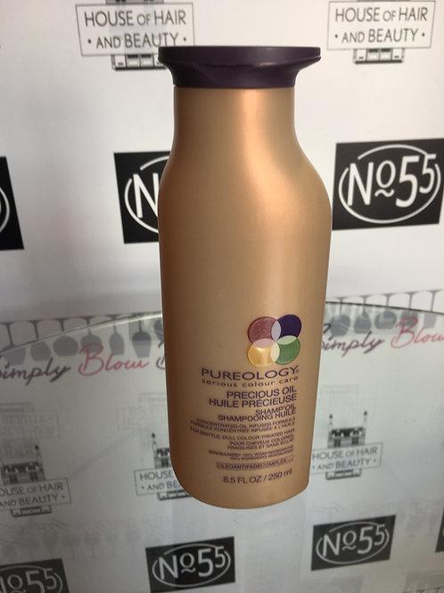 Pureology Precious Oils Shamp'oil