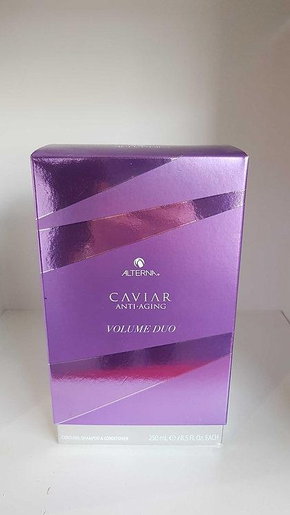 Alterna Caviar Volume Duo