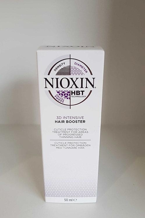 Nioxin Intensive Hair Booster