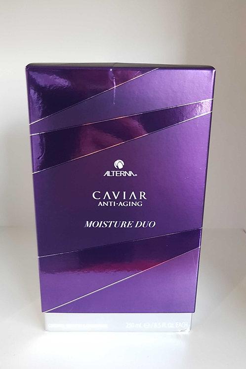 Alterna Caviar Anti Aging Moisture Duo