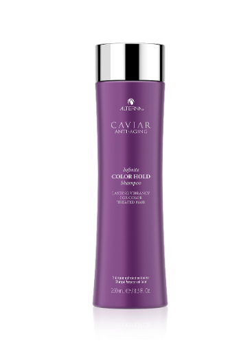 Caviar Infinite Colour Hold Shampoo