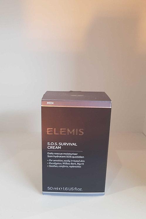 Elemis s.o.s.survival cream for men