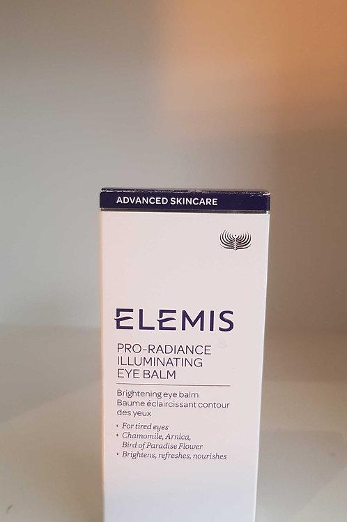 Elemis pro radiance illuminating eye balm