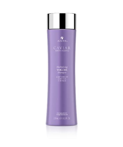 Caviar Anti Aging Volume Shampoo