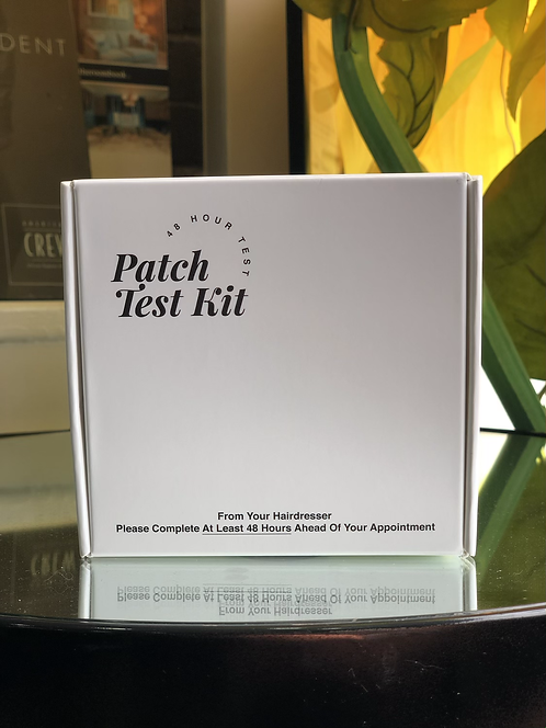 48hr at Home Patch Test Kit