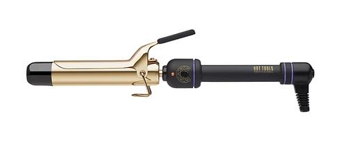 Hot Tools 24k Gold salon Curling Iron 38mm