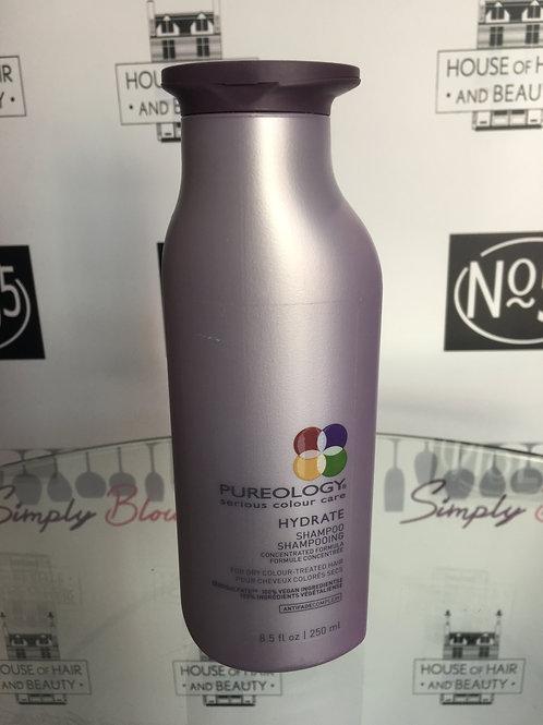 Pureology Hydrate Shampo