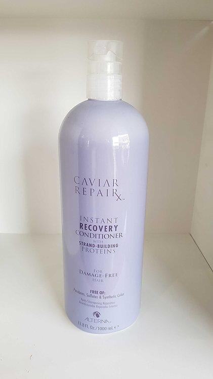 Alterna Caviar Repair Instant Recovery Conditioner