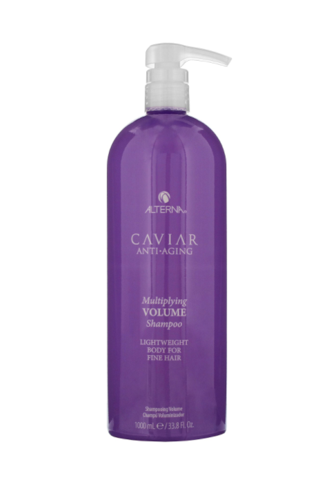Caviar Anti Aging Volume Shampoo 1000ML