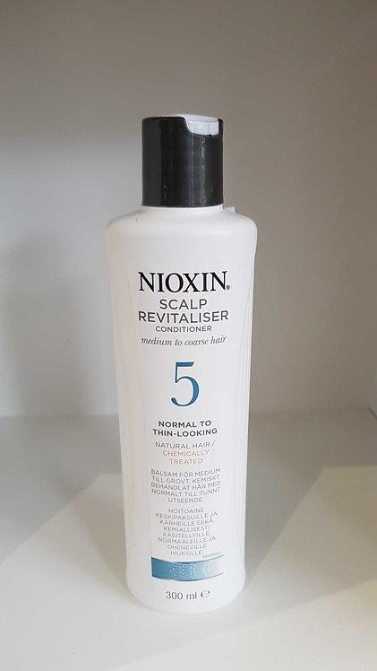 Nioxin 5 Scalp Conditioner