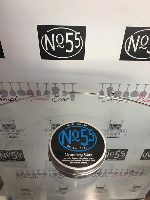 No.55 Grooming Clay