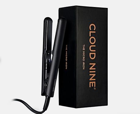 Cloud Nine Mini Straighting Irons
