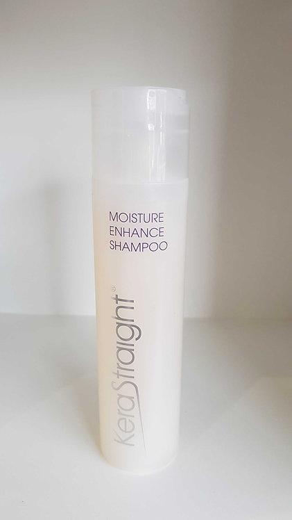 Kerastraight moisture enhance Shampoo