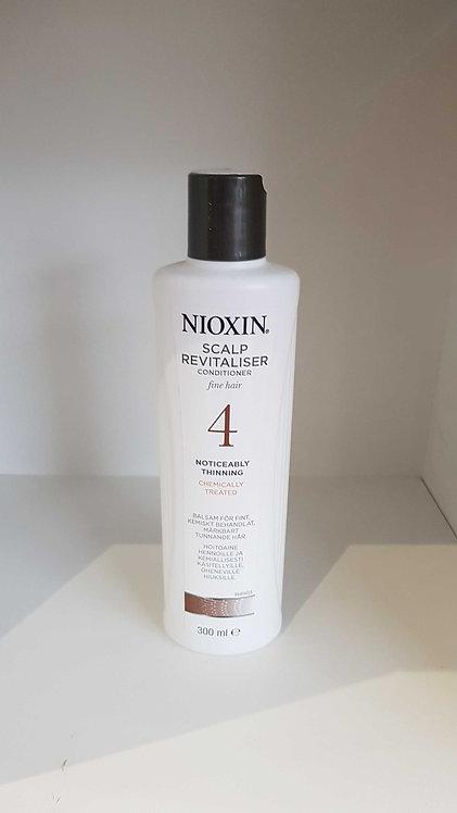 Nioxin 4 Scalp Reviltaliser Conditioner